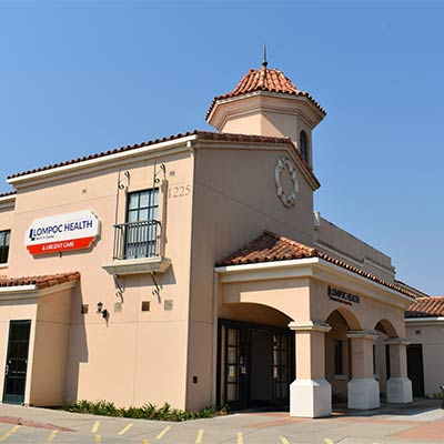 Lompoc Health - North H Center