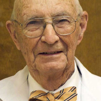William H. Gausman, MD